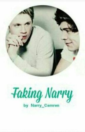 Faking Narry ( Book 1 ) | n.s [COMPLETED]  #wattys2017  by keepingupwidnarry