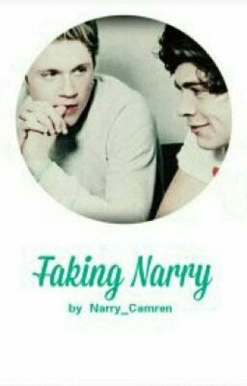 Faking Narry ( Book 1 ) | n.s [COMPLETED] (Wattys2017)