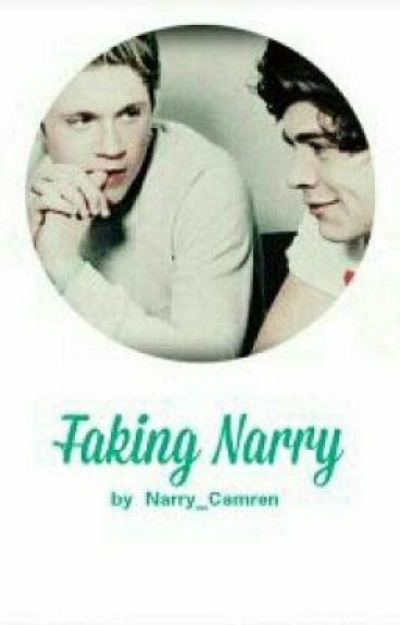 Faking Narry ( Book 1 ) | n.s [COMPLETED]