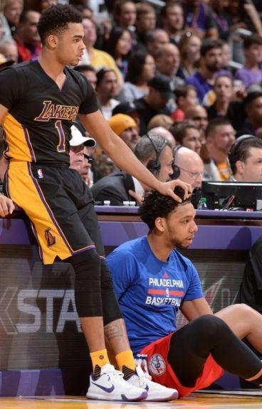 NBA Imagines-
