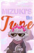 Mizuki's The Type by ImNotAGreatPerson