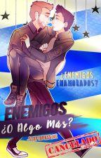 ¿Enemigos O Algo Más? ↠ (Wigetta) by xstylinsonrainbow_