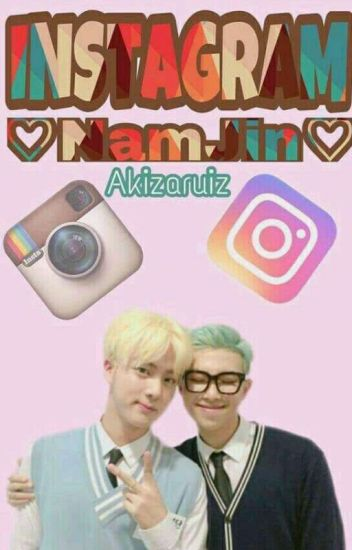 Instagram ♡NamJin♡
