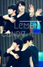 Lemon Candy  by hyunnieyeol_