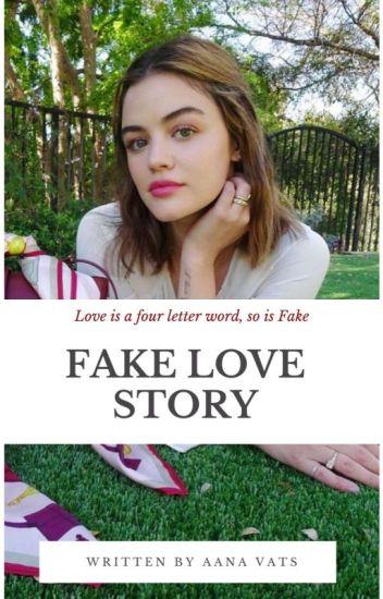 Fake Love Story