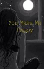 You make me happy (Camren/Norminah) by harmonizer_01