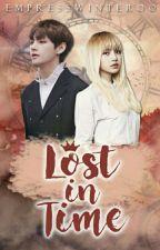 Lost In Time by EmpressWinteroo