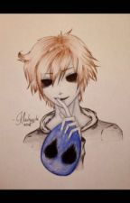 The Black Rose ( eyeless Jack x reader ) by ladyevil12