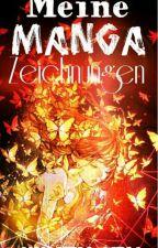 Meine Mangazeichnungen by Hell-girl1