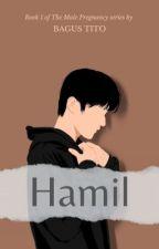 HAMIL [MPREG SERIES #1] by bgstito
