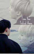 Time Has Ticked Away [Yoonseok/ Sobi] [BTS Fanfic] by Streacy_tt