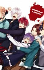 Diabolik lovers YAOI by otakuneko178