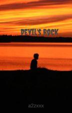 Devil's Rock by a2zxxx