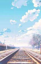 [COMPLETE] CLIMATE LOVE - (BTS FF PARK JIMIN / p.j.m ) by fakirkuota