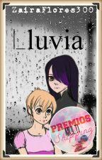 Lluvia by ZairaFlores300