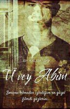Üvey Abim by kalem199