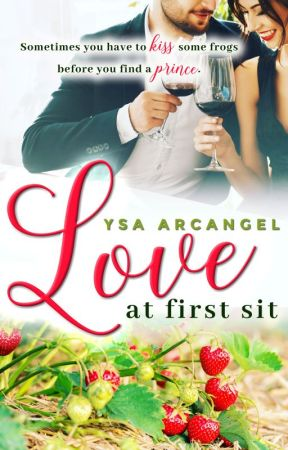 Love At First Sit by Ysa_Arcangel