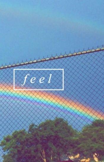 feel - [ joshler ]