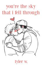 you're the sky that i fell through  ♡  j2 by transgrumps