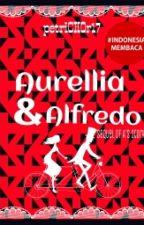 Aurellia & Alfredo by petriCHOr17