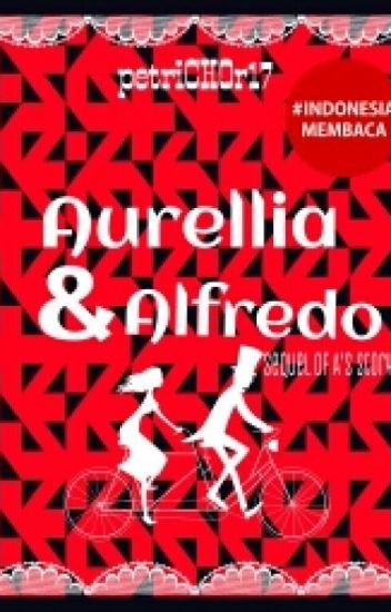 Aurellia & Alfredo