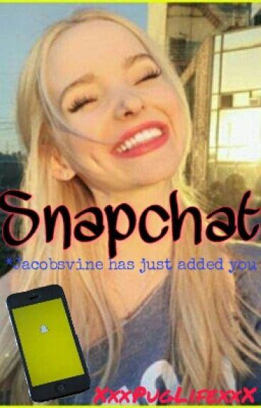 Snapchat//Jacob sartorious