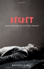 Regret {shortfic} • h.s by butterloufly