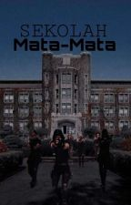 Spy Academy by ShaskyaDwi