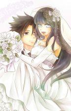 SasuHina - Menikahlah Denganku by Arishimaa