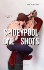 Spideypool one shots by wadewilsxn