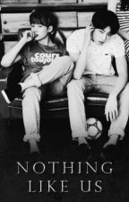 nothing like us | yoonkook by kawosins