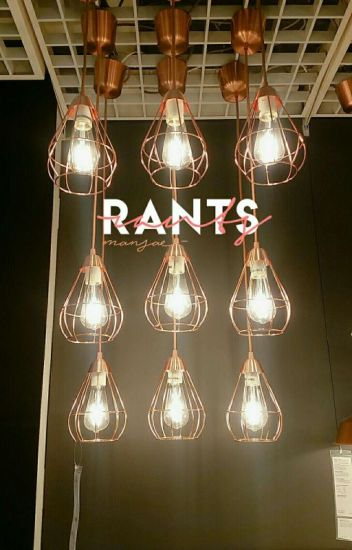 rants | c. seungcheol
