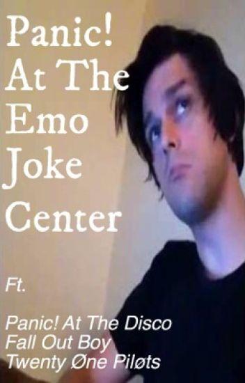 Panic! At The Emo Joke Center