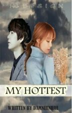 MY HOTTEST by zeysshii