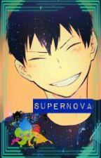 Supernova [Kageyama Tobio] by AmazingHefi