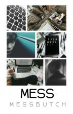 Mess. || Genn Butch (in revisione) by Mess_Butch