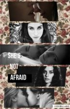 She's not afraid by A_song_for_Kay