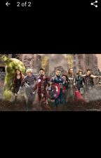 the Avengers Parent Prefrences by Asgardian_princess1