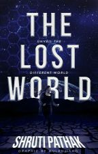 THE LOST WORLD  by Shruti_read