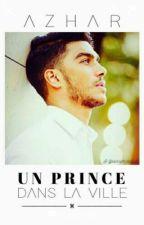 Un prince dans la ville.  by lPanamienne