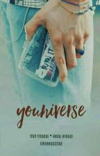 YOUNIVERSE (Versi Revisi) by ErnaAgustine