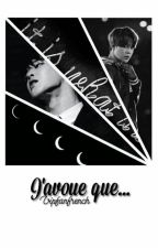 J'avoue que la Kpop by vipfanfrench