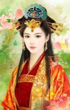Sủng Hậu Chi Lộ - Tiếu Giai Nhân by haonguyet1605