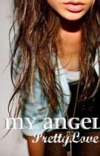 My Angel ; Teacher/Student by PrettyLove