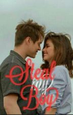 Steal My Boy (A Fanfic of LizQuen) by Dendiyang