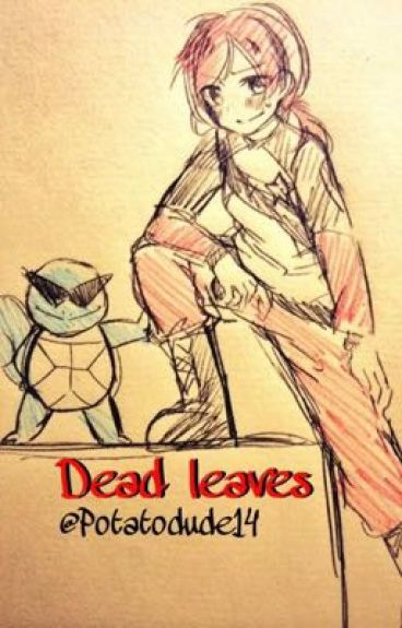 Dead Leaves | Taejinkook