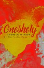 Oneshoty (Larry Stylinson) by fizzfanfictions