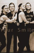 Your Smile // MUKE \\ by -ChasingRainbows-