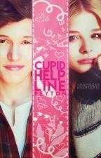 Cupid Helpline ✓ by KnightPeyton