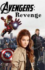 Avengers: Revenge by Spongebob069